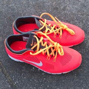 Nike Free Run TR Fit 4